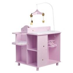 Olivia S Little World Polka Dots Princess Baby Doll Crib