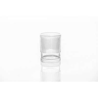 12oz Glass Noho Iced Beverage Glass - Fortessa Tableware Solutions