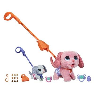 furReal Poopalots & Peealots Potty Training Pups