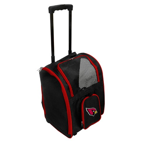 NFL Premium Dog and Cat Carrier with Wheels - image 1 of 1