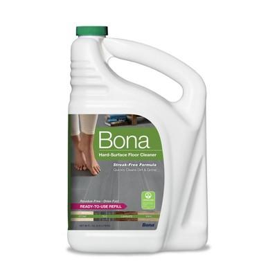 Floor Cleaners: Bona Stone, Tile & Laminate Floor Cleaner