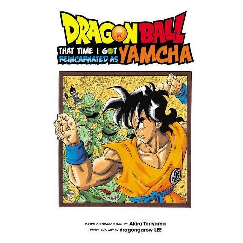 Dragon Ball: That Time I Got Reincarnated as Yamcha! - (Paperback) - image 1 of 1