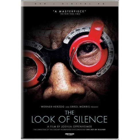 The Look of Silence (DVD) - image 1 of 1