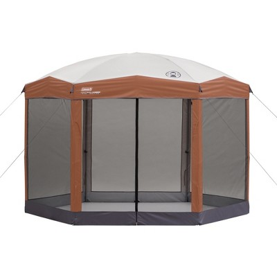 Coleman Back Home Instant Screenhouse - 12' x 10'
