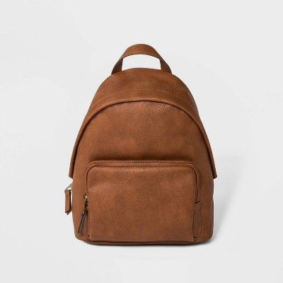 Dome Backpack - Universal Thread™ Cognac