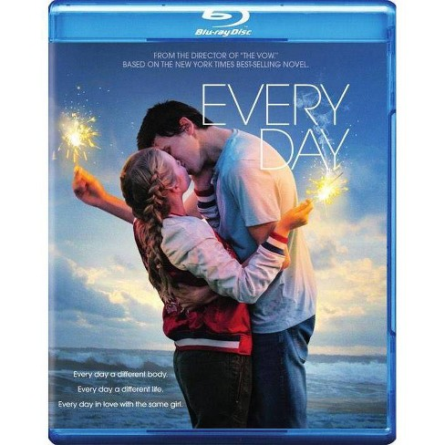 Every Day (Blu-ray) - image 1 of 1