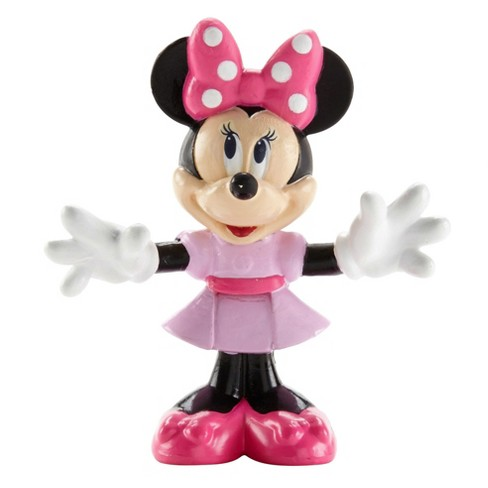Fisher-Price Disney Minnie Mouse Minnie Figure Pack - image 1 of 4