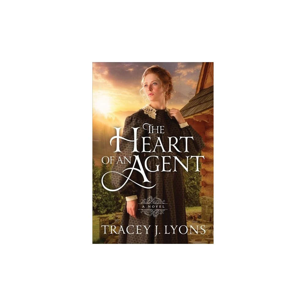 Heart of an Agent (Paperback) (Tracey J. Lyons)