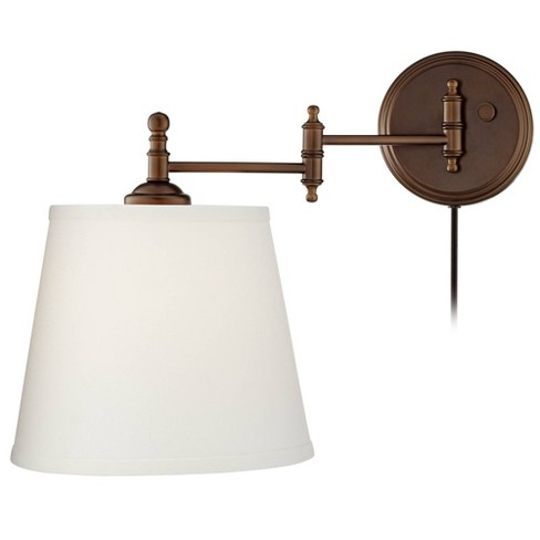 Wall Lamps Set Of 2 Oil Rubbed Bronze