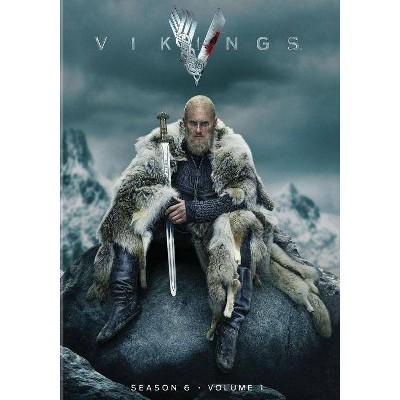 Vikings: Season 6, Volume 1