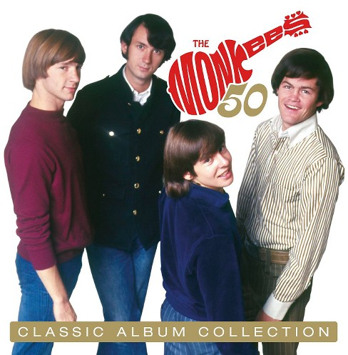 Monkees - Classic album collection (CD) - image 1 of 1