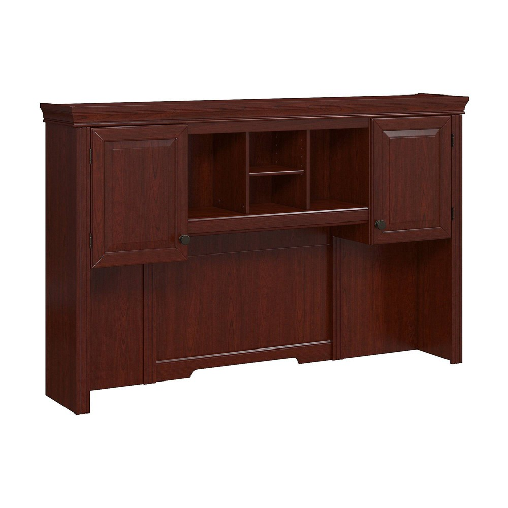 Image of Bennington Hutch from Kathy Ireland Home - Bush Furniture