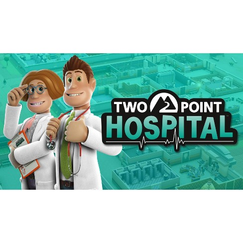 Two Point Hospital - Nintendo Switch (Digital) - image 1 of 1