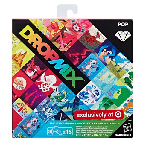 DropMix Pop Playlist Pack Flawless - Target Exclusive - image 1 of 2