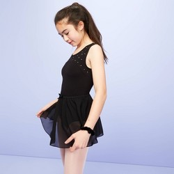 Girls' Dancewear Skirt - More than Magic™ Black