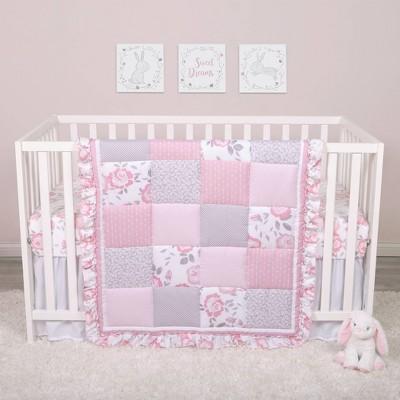 Sammy & Lou Crib Bedding Set - Emma 4pc