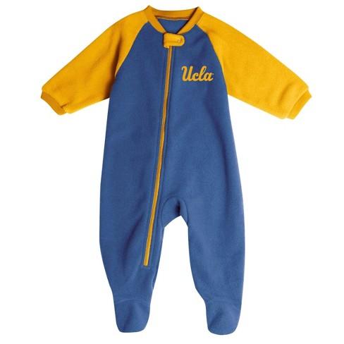 NCAA UCLA Bruins Infant Blanket Sleeper - image 1 of 2