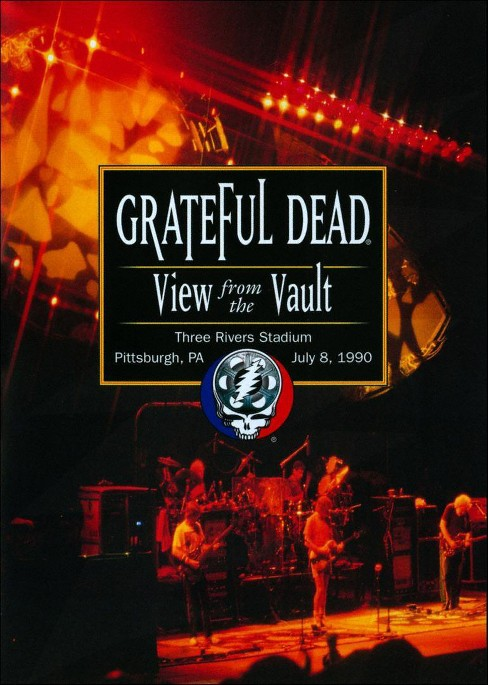 View from the vault (DVD) - image 1 of 1