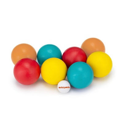 Antsy Pants Bocce Ball Set