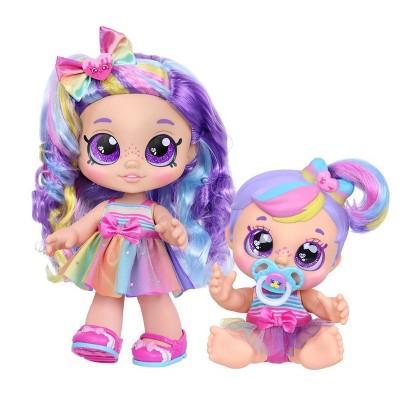 Kindi Kids Rainbow Sisters