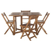 Target.com deals on Arvin 5pc Patio Dining Set