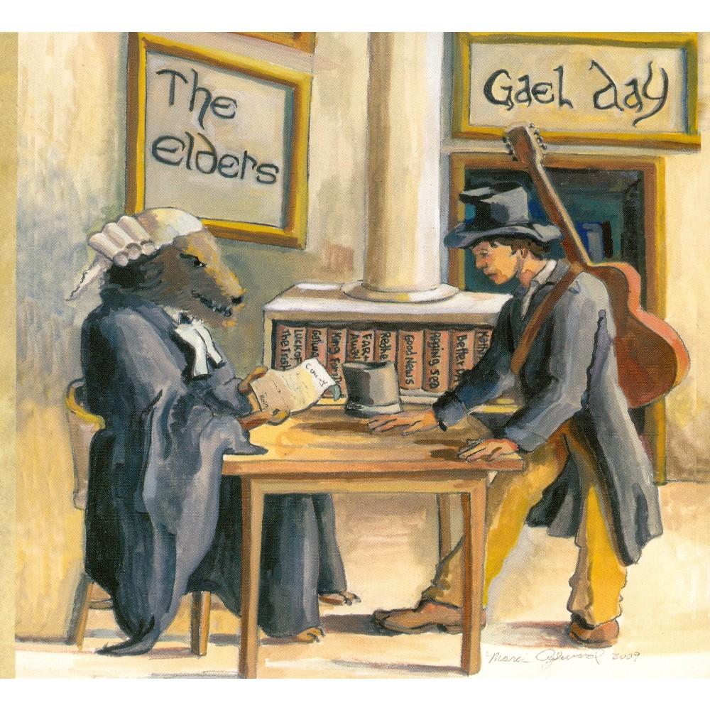 Elders - Gael Day (CD), Pop Music