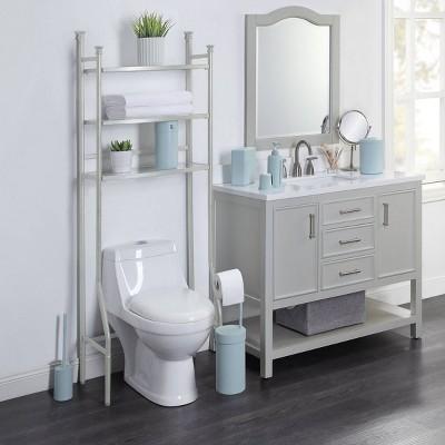 Bioplastics Bathroom Collection - enHome