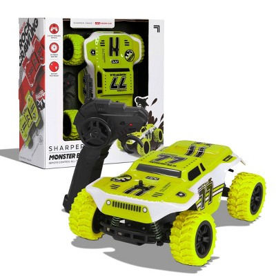 Sharper Image Remote Control/RC - Monster Baja
