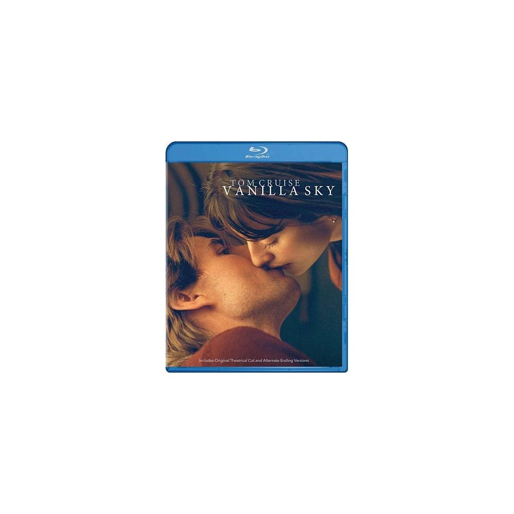 Vanilla Sky (Blu-ray), Movies