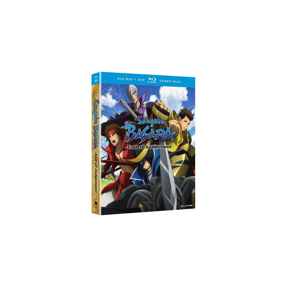 Sengoku Basara:End Of Judgement The C (Blu-ray)