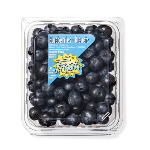Blueberries - 11oz Package - image 1 of 3