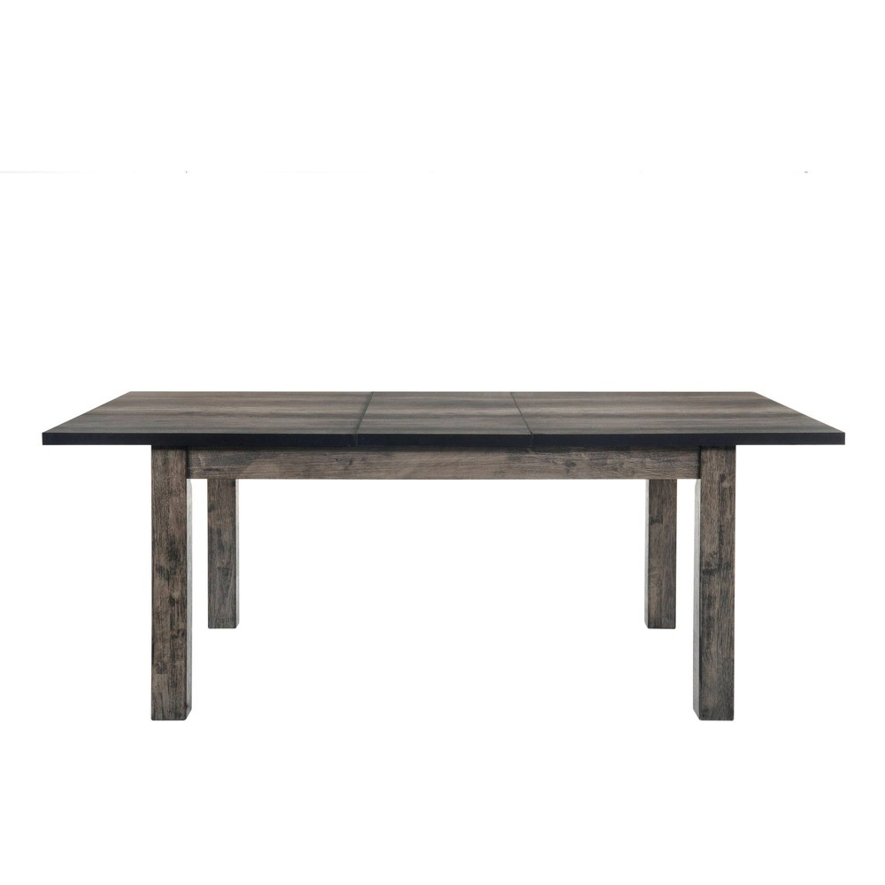 Grayson Dining Table Gray Oak - Picket House Furnishings