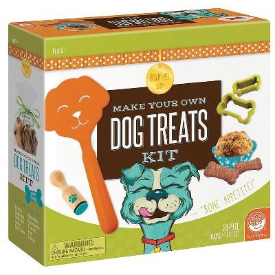 MindWare Make Your Own Dog Treats Kit
