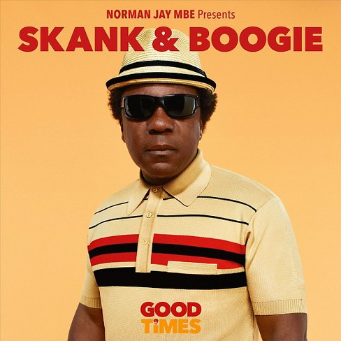 Various - Norman jay mbe presents skank & boogi (Vinyl) - image 1 of 1