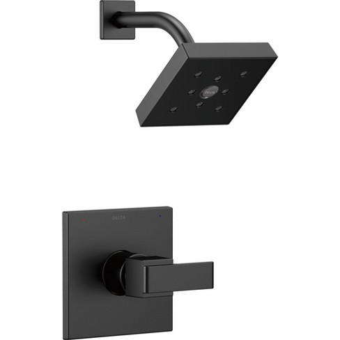 Delta Faucet T14267 Ara Monitor 14 Series 1.75 GPM Single Function Pressure Balanced Shower Trim Package - image 1 of 4