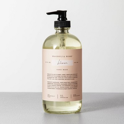 Hand Wash Bloom - Magnolia Home by Joanna Gaines - 15 fl oz