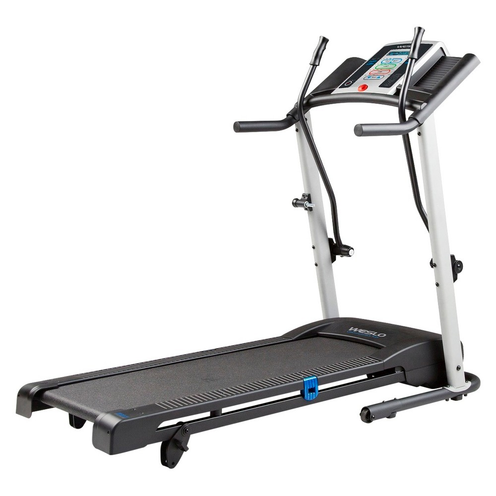 Weslo CrossWalk 5.2t Treadmill
