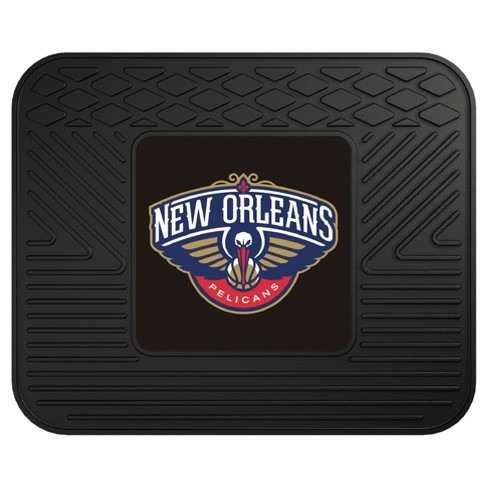 "NBA® New Orleans Pelicans Utility Mat 14""x17"" - image 1 of 5"