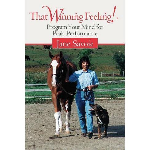 That Winning Feeling! - by  Jane Savoie (Paperback) - image 1 of 1