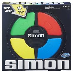 Simon Classic Game, Kids Unisex