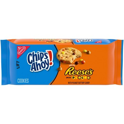 Chips Ahoy! Reese's Pieces Cookie - 9.5oz