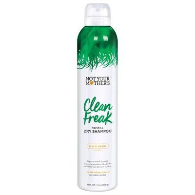 Not Your Mother's Clean Freak Tapioca Dry Shampoo - 7oz