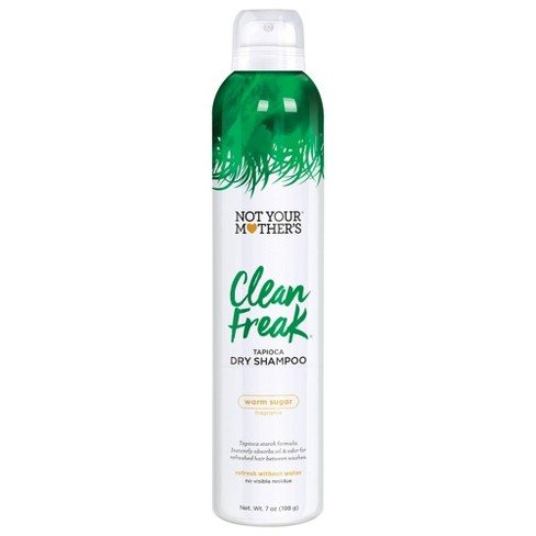 Not Your Mother's Clean Freak Tapioca Dry Shampoo - 7oz - image 1 of 4