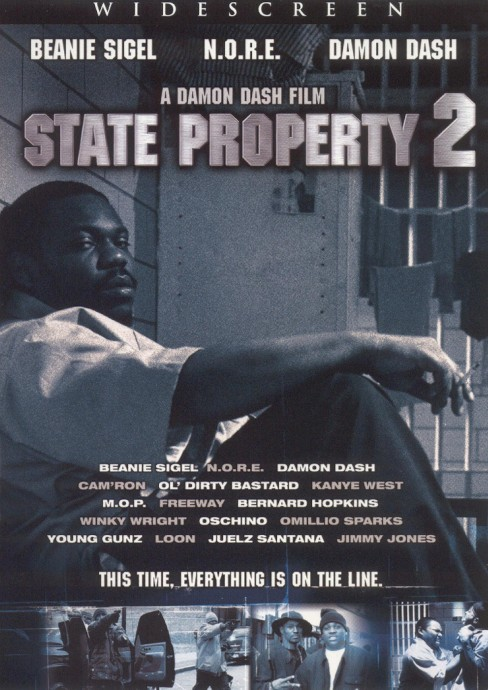 State property 2 (DVD) - image 1 of 1