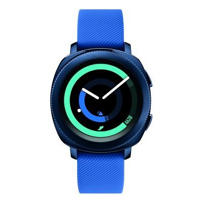 5538596d9d0 Samsung Gear Sport Smartwatch – Blue – Target Inventory Checker ...