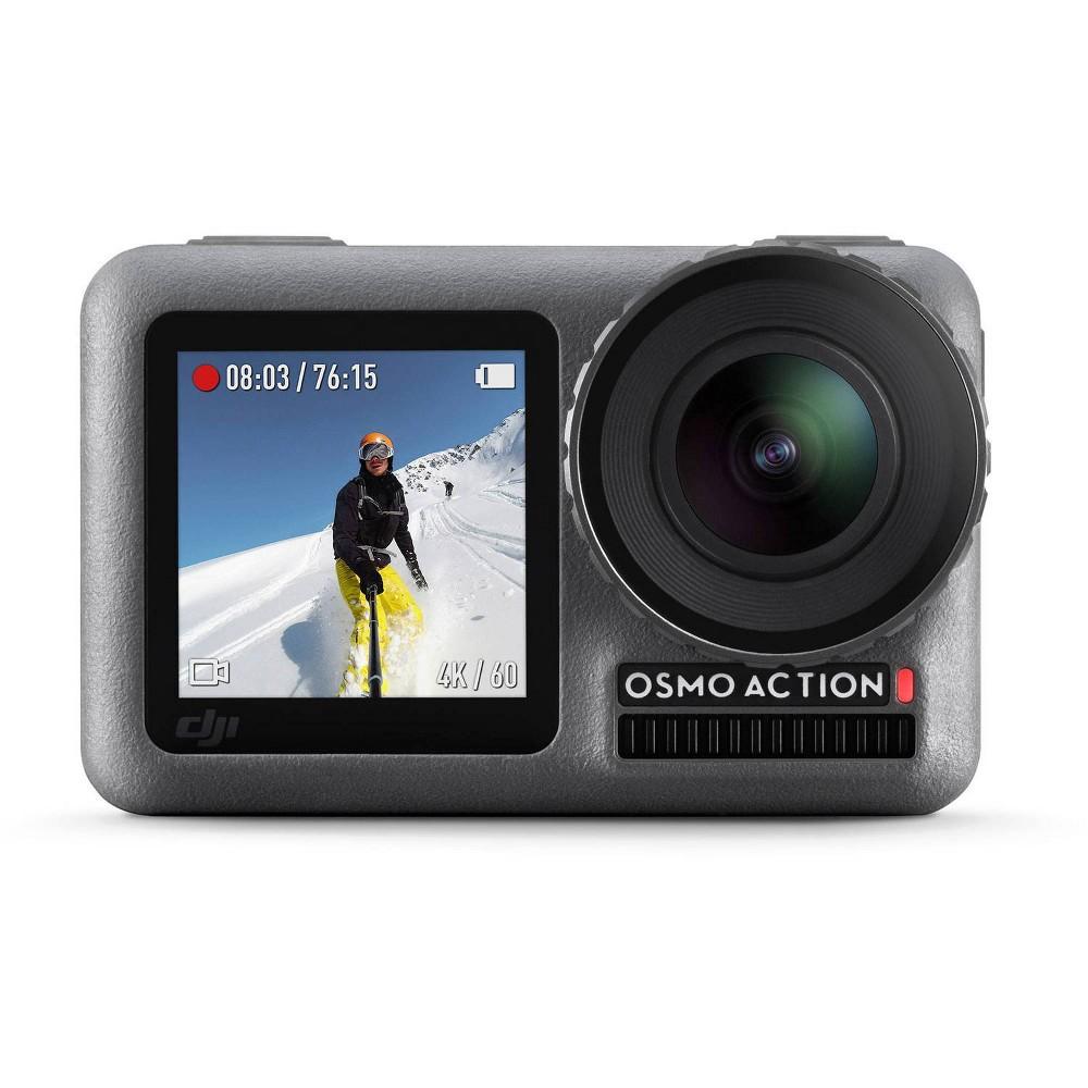 Dji Osmo Action Camera, Black