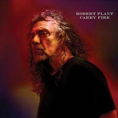 Robert Plant - Carry Fire (CD)