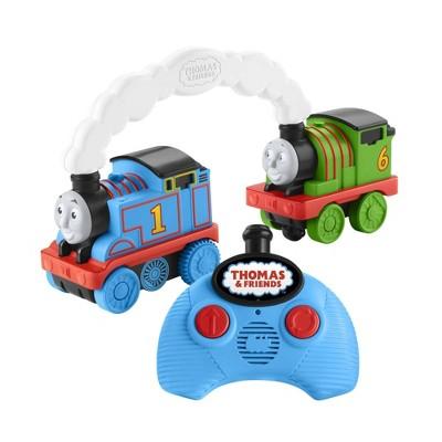 Thomas & Friends Race & Chase R/C - Thomas & Percy