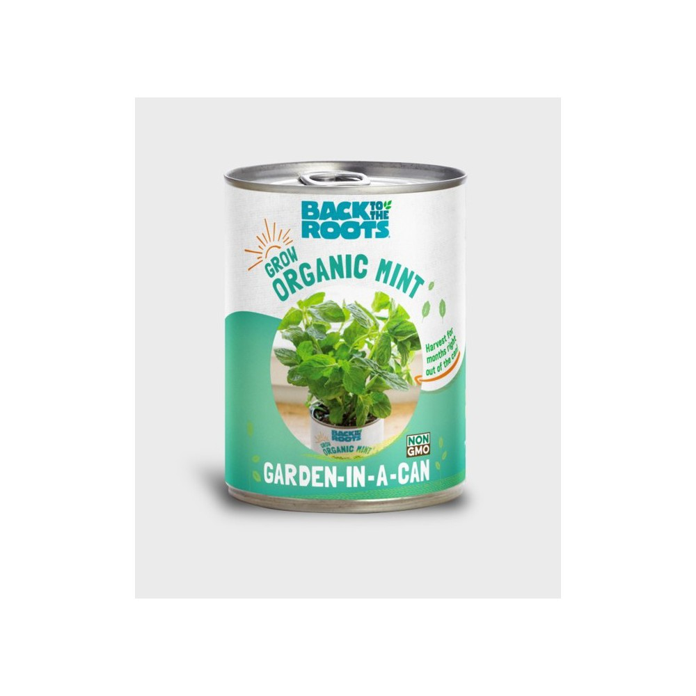 Image of Herb Garden Kit Mint - Back to the Roots, Multi-Colored