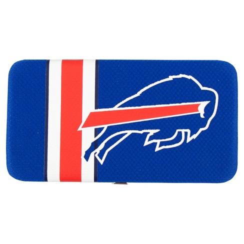 Top NFL Buffalo Bills Shell Mesh Wallet : Target  for sale